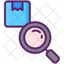 Tracking Courier Tracking Delivery Tracking Icon