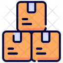 Box Boxes Delivery Icon