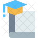 Course Study Education Icon