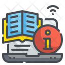 Course Information Icon