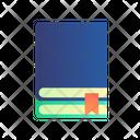 Courses Book Study Icon