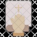 Court Scale Judge Icon