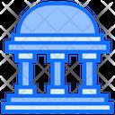 Court Building Institute Icon