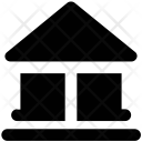 Court Bank Apex Icon