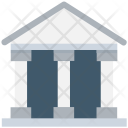 Bank Apex Court Icon