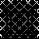 Bank Apex Court Icon