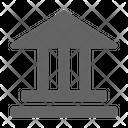 Courthouse Icon