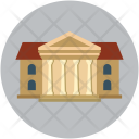 Courthouse Icon