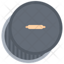 Cover Grill Barbecue Icon