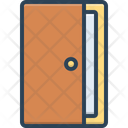 Cover Case Phone Icon