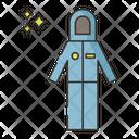 Coveralls Icon
