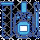Blood Lab Laboratory Icon