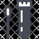 Covid Test Icon