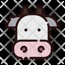 Cow Icon
