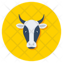 Cow Cow Head Creature Icon