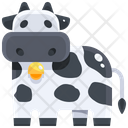 Cow Cattle Ox Icon