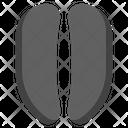 Cow Animal Kingdom Mammal Icon