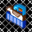 Cow Check Factory Icon