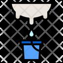 Milk Cow Farm Icon