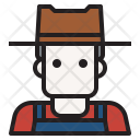 Cowboy People Avatar Icon