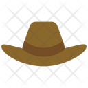 Cowboy hat variant Icon