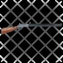 Cowboy Rifle Icon