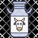 Cows Milk Milk Cow Icon