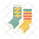 Cozy Sock Icon