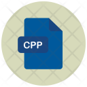 Cpp File Extension Icon