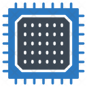 Cpu Processor Chip Icon