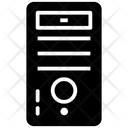 Central Processing Unit Pc Computer Cpu Icon