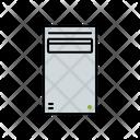 Cpu Computer Part Hardware Icon