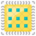 Cpu Net Network Icon