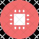 Cpu Processor Desktop Icon