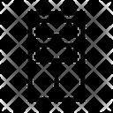 Cpu Computer Prosessor Icon