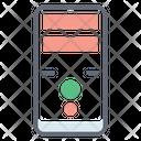 Cpu Computer Pc Central Processing Unit Icon