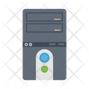 Pc Computer Hardware Icon