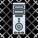 Cpu Pc Computer Icon