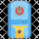 Cpu Case Computer Server Icon
