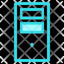 Cpu Desktop Computer Icon
