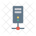 Server Mainframe Pc Icon