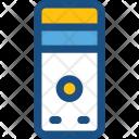 Cpu Desktop Pc Icon