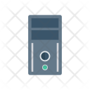 Cpu Pc Mainframe Icon