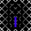 Cpu Case Computer Icon