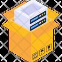 Cpu Box Icon