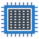 Cpu Chip Processor Icon