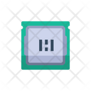 CPU chip Icon