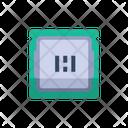 Computer Cpu Gaming Icon
