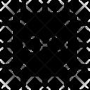 Cpu Chip Icon