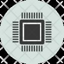 Cpu Chip Processor Icon